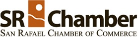 San Rafael Chamber of Commerce Logo
